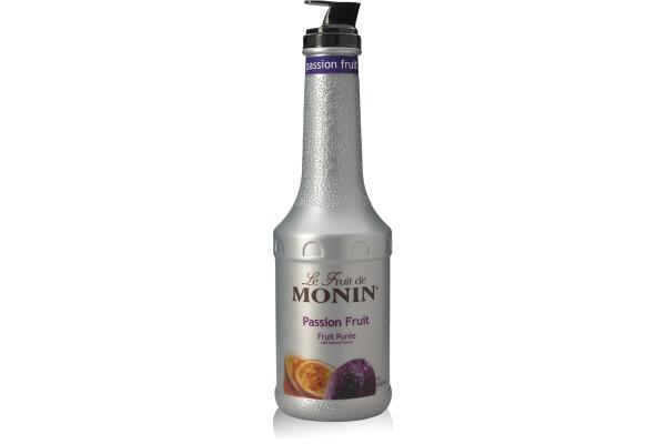 Monin Puré de Maracuyá 1 ltr / 33.8oz