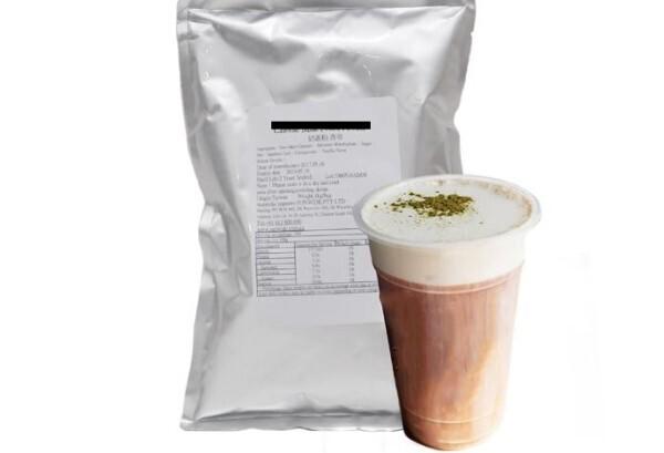 Polvo para crema/ crema batida flotante 1 kg