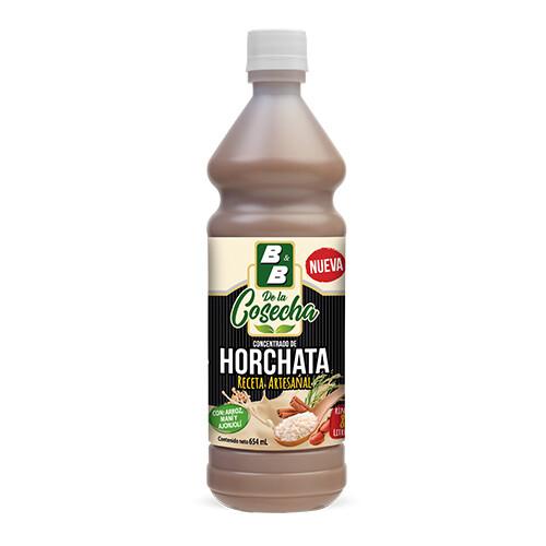 Concentrado Horchata Artesanal La Cocecha  678 ml / Caja 12 unidades