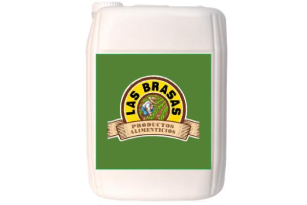 Vinagre Blanco Las Brasas Bidón 5 galones