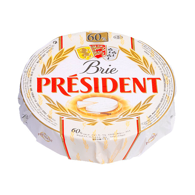 Brie fresco 3 kg