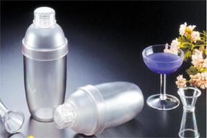 Shaker plástico