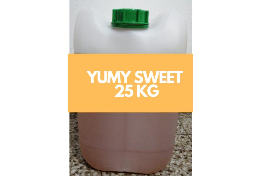 Endulzante Yummy Sweet 25 kg