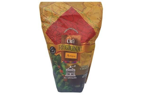 Café de Antigua Guatemala  El Cafetalito 1 kilo/ 1000 grm