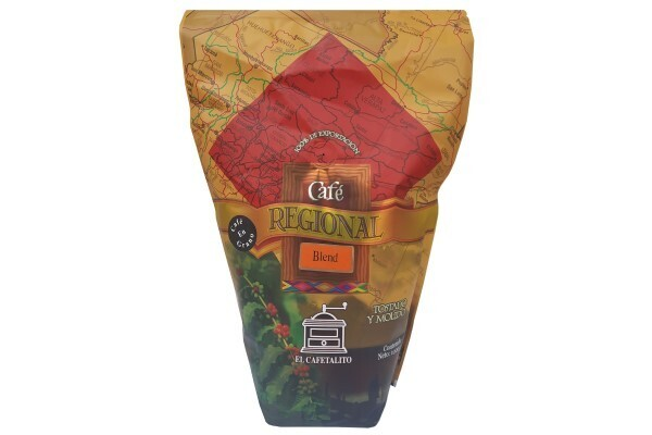 Café El Cafetalito Blend 1 kilo