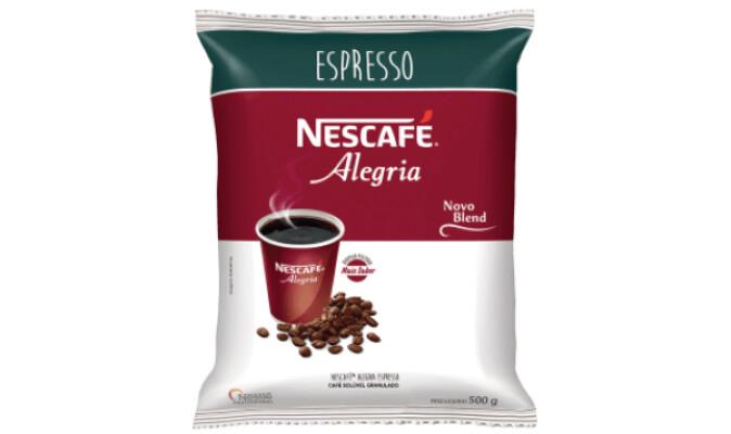 Café Nescafé Alegría 500 grm