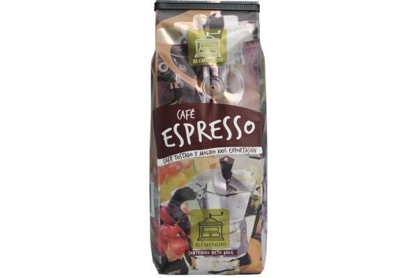 Café Regional Fraijanes El Cafetalito 1 kg / 1000 grms