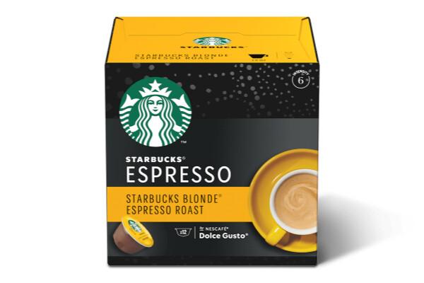Starbucks Blonde Espresso  / 3 unidades
