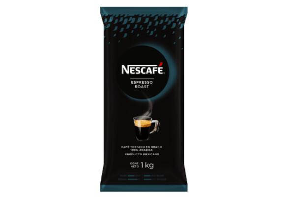 Café en grano Nescafé Espresso