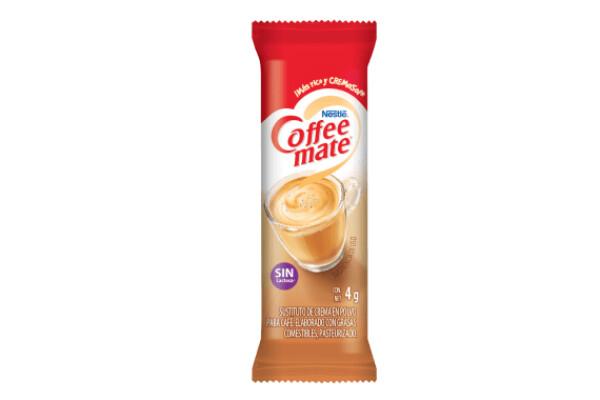 Cremora Coffee Mate Original Porcionada