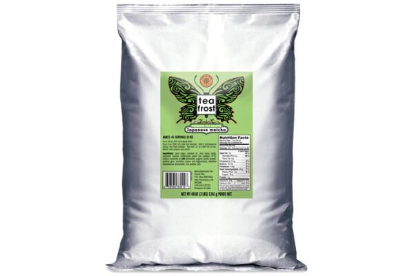 David Rio Tea Frost Matcha Japonés 48 oz