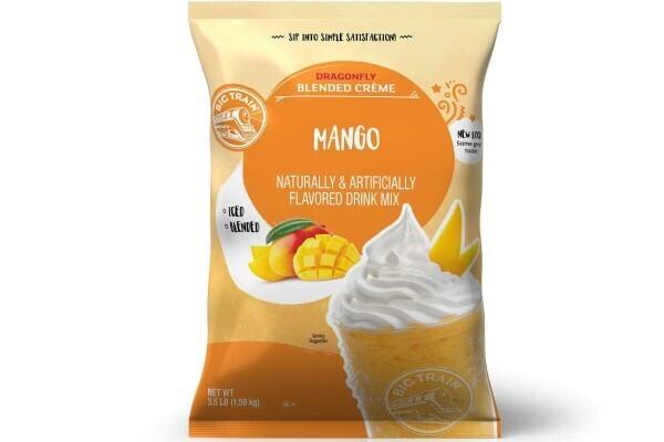 Base para frappé Mango 56 onzas