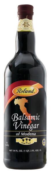Vinagre Balsámico Premium Roland 33.9 oz