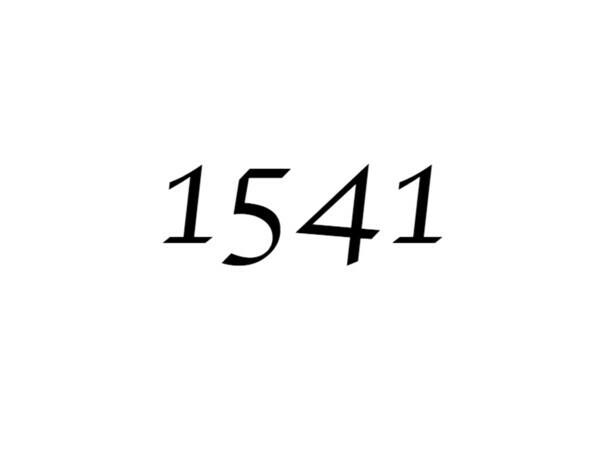 Shop 1541