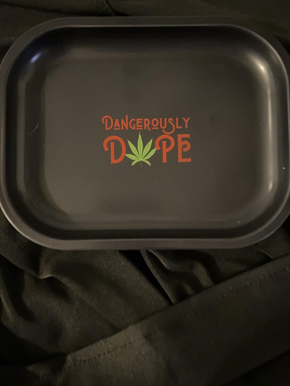 Dangerously Dope Rolling Trey