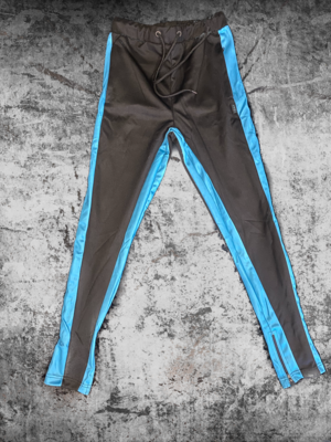 Black Panther Joggers  By 1541