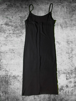 Black Onyx Dress