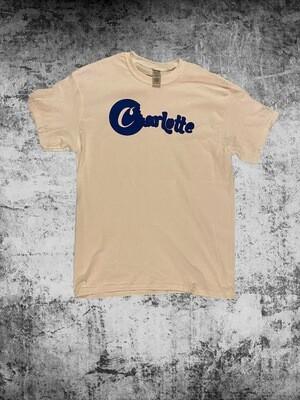"Charlotte ""Cookies"" T Shirt"