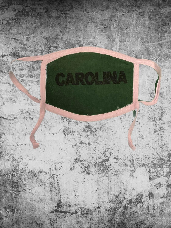 Carolina Covid Mask