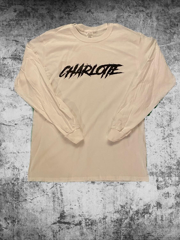 Charlotte long sleeve