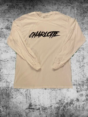 Charlotte long sleeve