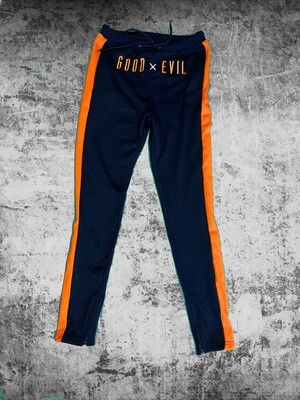 Good X Evil Halloween Joggers