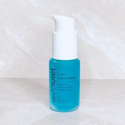 cell rehydrator | moisture resurrection accelerator