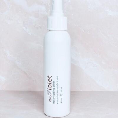 daily toning elixir | protective antioxidant mist