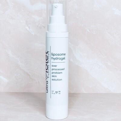 liposome hydrogel