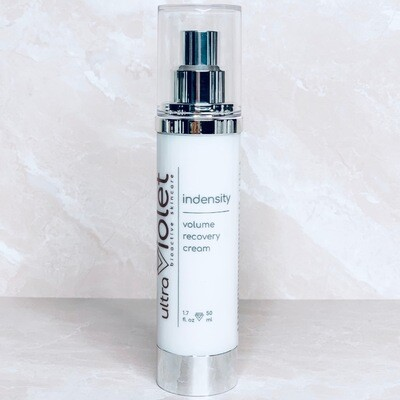indensity | volume recovery cream