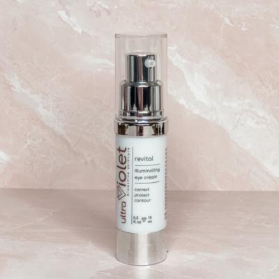 revital | illuminating eye cream