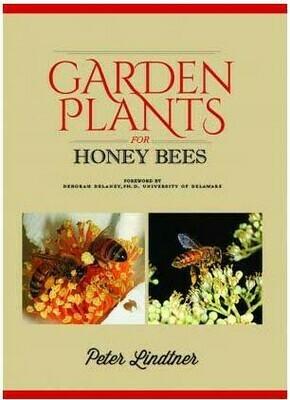 Garden Plants for Honeybees