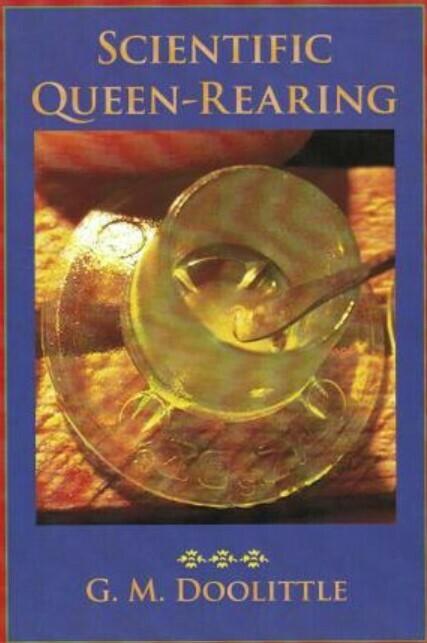 Scientific Queen Rearing