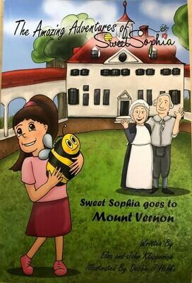 The Amazing Adventures of Sweet Sophia