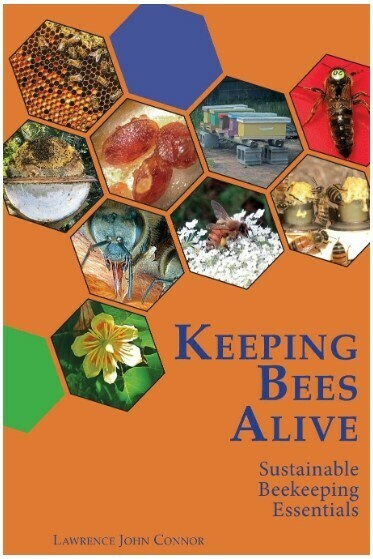 Keeping Bees Alive
