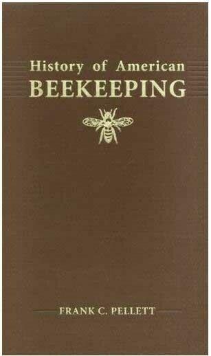 History of American Beekeeping