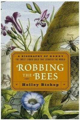 Robbing the Bees
