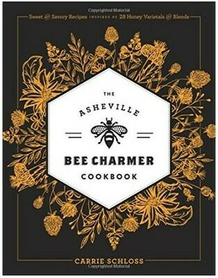 Bee Charmer Cookbook