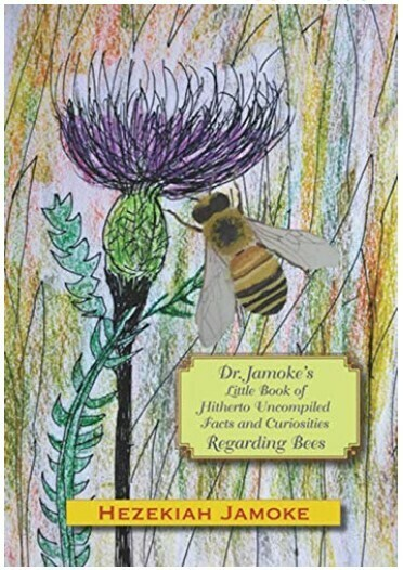 Little Book of Hitherto Bee Facts