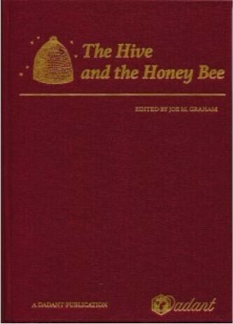 Hive and Honeybee - Hardback