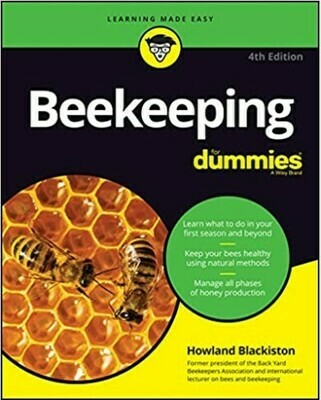 Beekeeping for Dummies - 4th