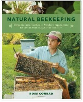 DVD - Natural Beekeeping - Conrad