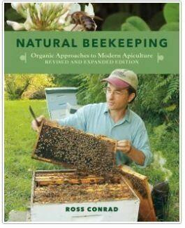 Natural Beekeeping - Ross Conrad