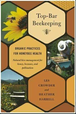 Top Bar Beekeeping