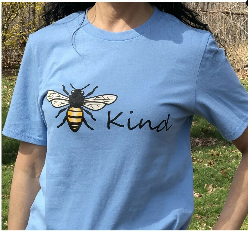 T-Shirt-Bee Kind