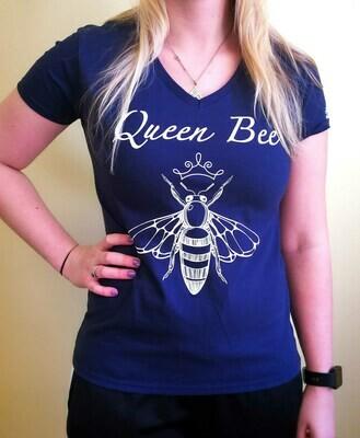 T-Shirt-QB-SS-VNeck