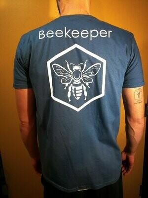 T-Shirt-BHEX-SS-VNeck