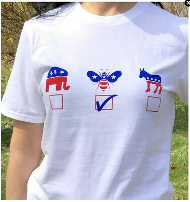 T-Shirt-Election