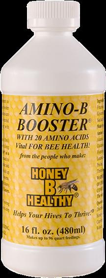 Amino-B Booster