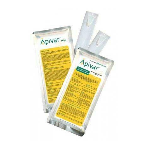 Apivar Strips-AV10